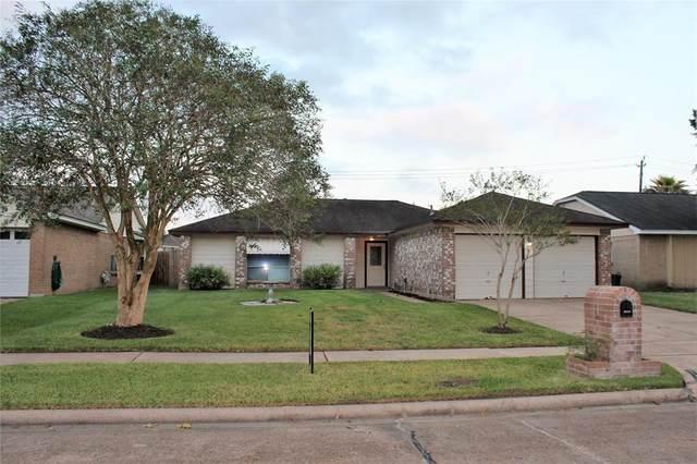 1325 Canyon Springs Drive, La Porte, TX 77571 (MLS #62925062) :: Michele Harmon Team