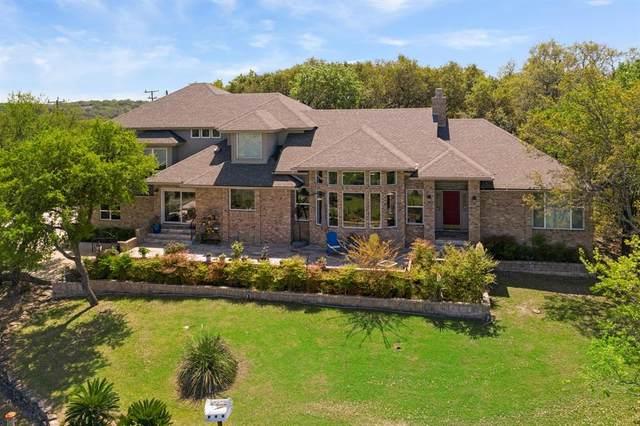 7630 Dietz Elkhorn Road, Fair Oaks Ranch, TX 78015 (MLS #62926194) :: Ellison Real Estate Team