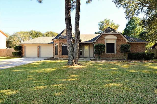 713 Windsor Drive, Friendswood, TX 77546 (MLS #62929145) :: The Property Guys