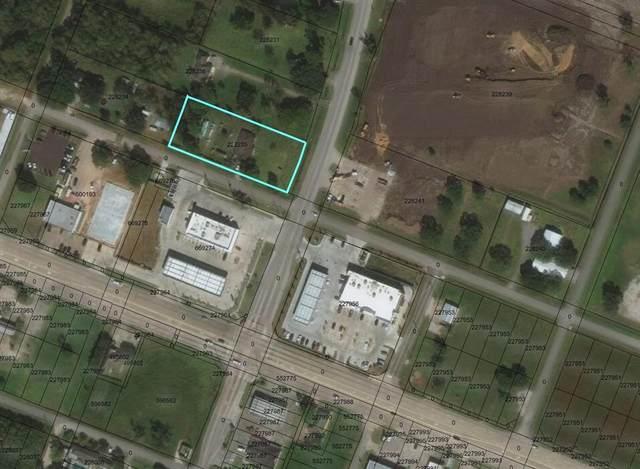 7246 Masters Road, Manvel, TX 77578 (MLS #62932155) :: Michele Harmon Team