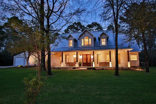36832 Meadow Creek Court, Magnolia, TX 77355 (MLS #62932475) :: Giorgi Real Estate Group