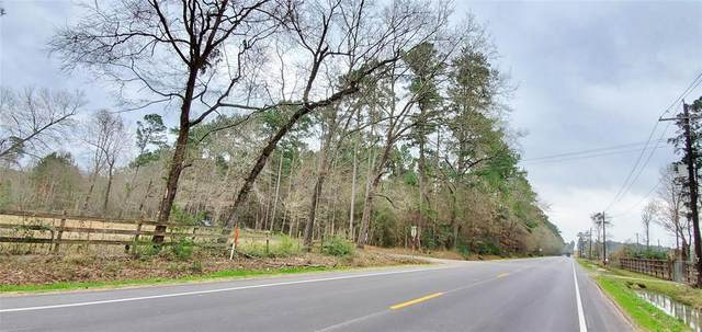 0000 Fm 1010 County Road 343, Splendora, TX 77327 (MLS #62935466) :: Ellison Real Estate Team