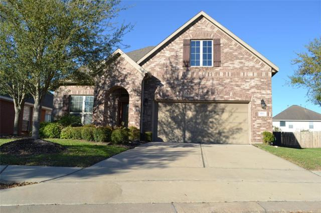 8510 NW Dolan Heights Court, Cypress, TX 77433 (MLS #62938161) :: Texas Home Shop Realty