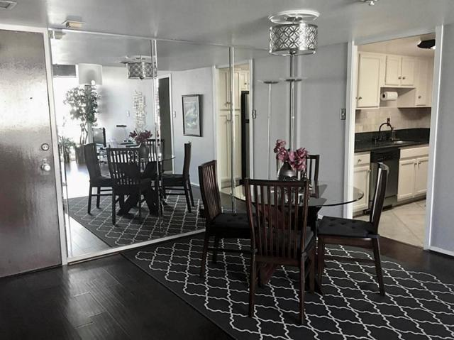 2016 Main Street #2105, Houston, TX 77002 (MLS #62940340) :: REMAX Space Center - The Bly Team