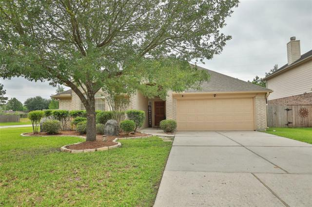 2422 Broad Timbers Drive, Spring, TX 77373 (MLS #62940510) :: The SOLD by George Team