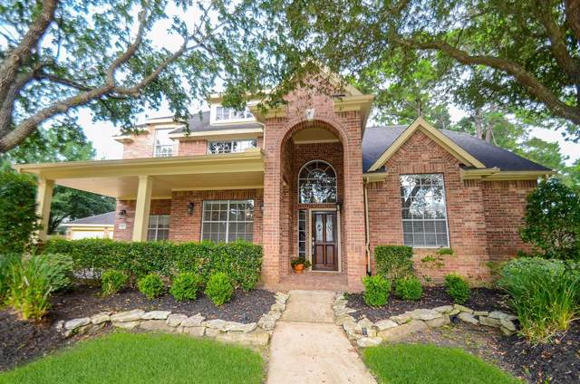 14102 Armant Place Drive, Cypress, TX 77429 (MLS #62941094) :: Caskey Realty