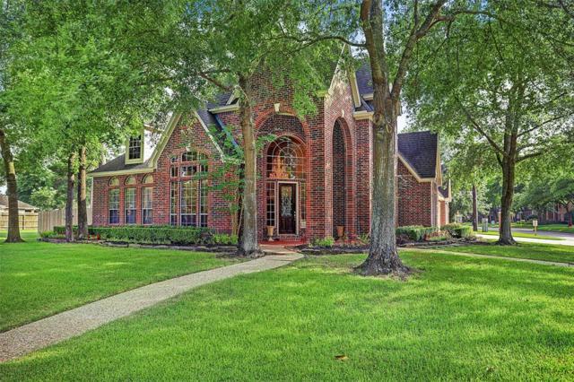 16233 Lobo Lane, Spring, TX 77379 (MLS #62941986) :: Texas Home Shop Realty