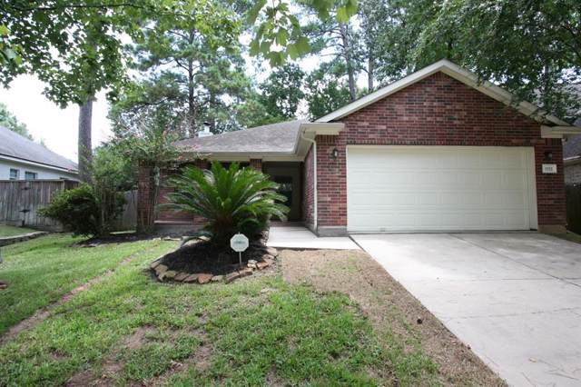 3322 Woodchuck Road, Montgomery, TX 77356 (MLS #62942068) :: The Home Branch