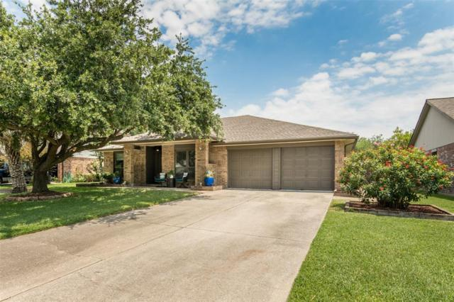 16807 Barkentine Lane, Friendswood, TX 77546 (MLS #62942520) :: Texas Home Shop Realty