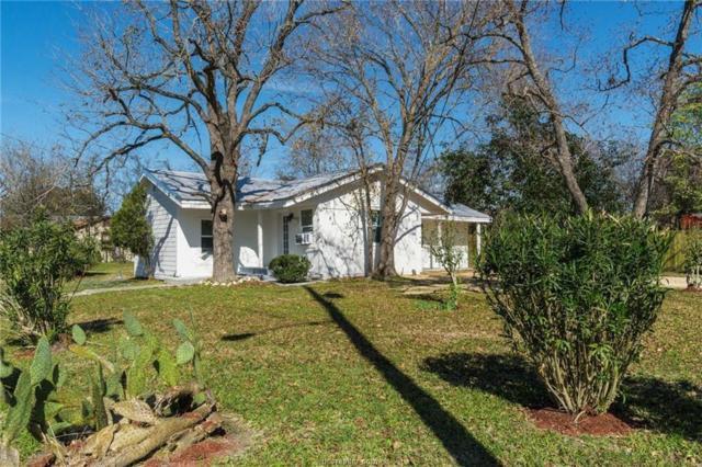 1115 Farquhar Street, Navasota, TX 77868 (MLS #62943529) :: The SOLD by George Team