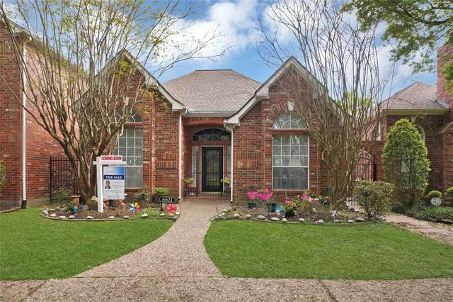 6621 Queensclub Drive, Houston, TX 77069 (MLS #62946573) :: Christy Buck Team