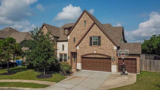 15702 Bryan Creek Court, Houston, TX 77044 (MLS #62946640) :: Giorgi Real Estate Group