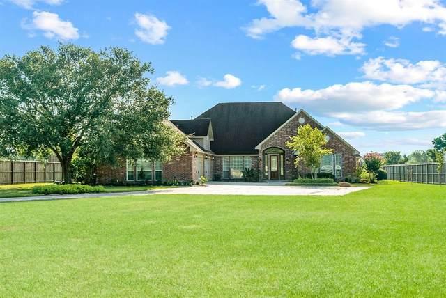 8787 Grand Lake Estates Drive, Montgomery, TX 77316 (MLS #62947206) :: Keller Williams Realty