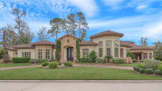 45 Post Shadow Estate Drive, Spring, TX 77389 (MLS #62948775) :: Ellison Real Estate Team