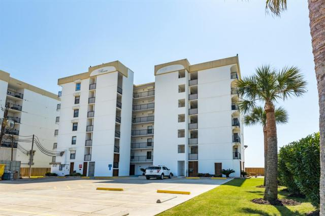 11949 San Luis Pass Road #201, Galveston, TX 77554 (MLS #62950038) :: Team Parodi at Realty Associates