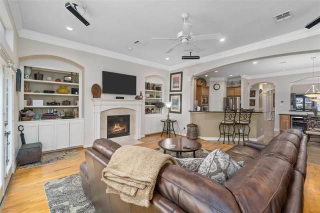 5405 Rose Street, Houston, TX 77007 (MLS #62951060) :: Giorgi Real Estate Group