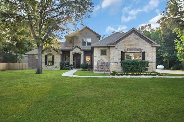 28511 Redwood Cliff Lane, Huffman, TX 77336 (MLS #6295312) :: Texas Home Shop Realty
