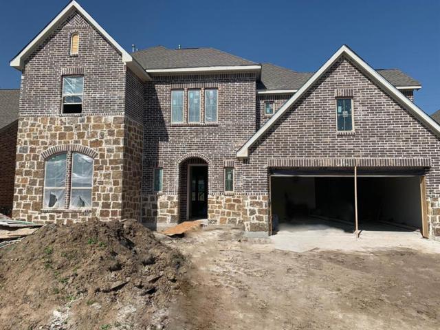 3405 Flagstone Drive, Manvel, TX 77578 (MLS #62954393) :: Texas Home Shop Realty