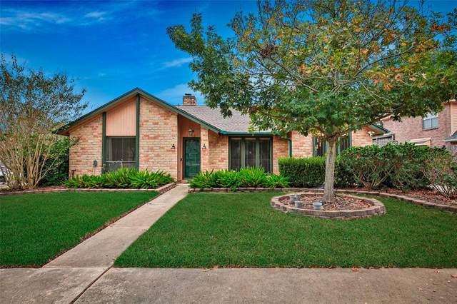2903 Cotton Stock Drive, Sugar Land, TX 77479 (MLS #62954965) :: The Freund Group