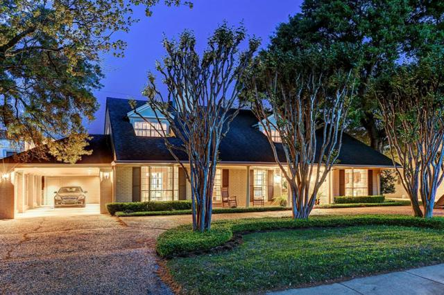 1507 Briarmead Drive, Houston, TX 77057 (MLS #62963968) :: REMAX Space Center - The Bly Team