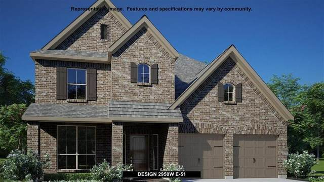 23703 Mcnabb Spur Lane, Richmond, TX 77469 (MLS #62965957) :: The Bly Team