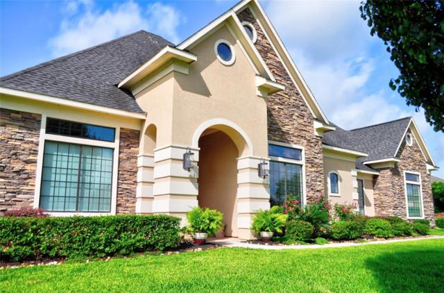 19007 Grandview Court, Montgomery, TX 77356 (MLS #62966172) :: The SOLD by George Team