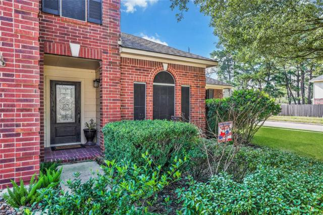26402 Richards Road, Spring, TX 77386 (MLS #62968154) :: Green Residential