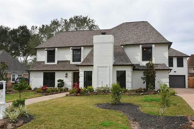 618 Ellingham Drive, Katy, TX 77450 (MLS #62968423) :: My BCS Home Real Estate Group