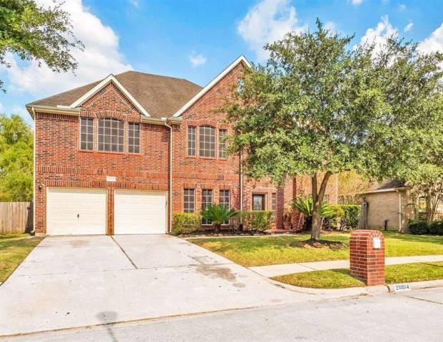 20014 Cypresswood Lake Drive, Spring, TX 77373 (MLS #62970420) :: Magnolia Realty