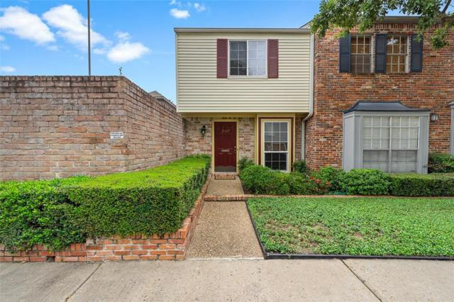 2107 Lander Lane #80, Houston, TX 77057 (MLS #62971246) :: Magnolia Realty