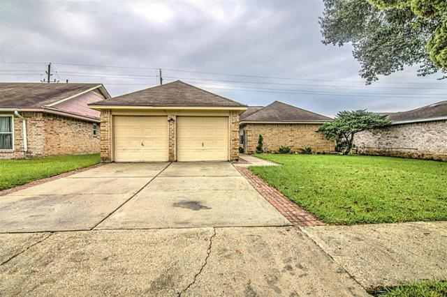 23302 Timberbrook Drive, Spring, TX 77373 (MLS #62971438) :: Red Door Realty & Associates