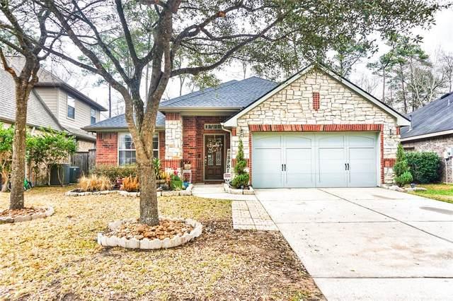 7019 Sanders Hill Lane, Humble, TX 77396 (MLS #62972334) :: Homemax Properties