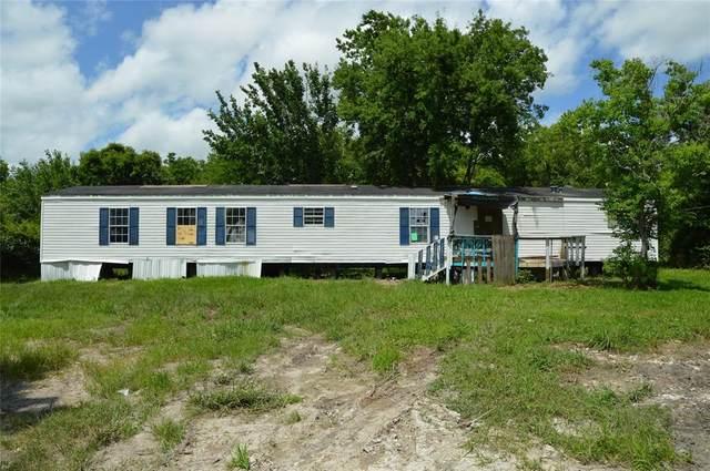 7817 Highland Road, Santa Fe, TX 77517 (MLS #62973401) :: Green Residential