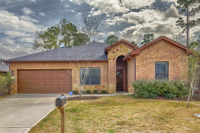 11921 N Mocking Bird Lane, Montgomery, TX 77356 (MLS #62974611) :: Christy Buck Team