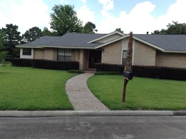 13010 Rincon Drive, Houston, TX 77077 (MLS #62976789) :: Green Residential