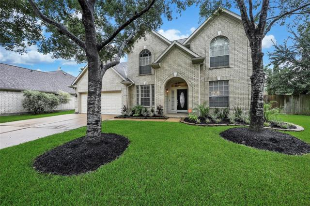 10510 Desert Springs Circle, Houston, TX 77095 (MLS #62977086) :: Texas Home Shop Realty