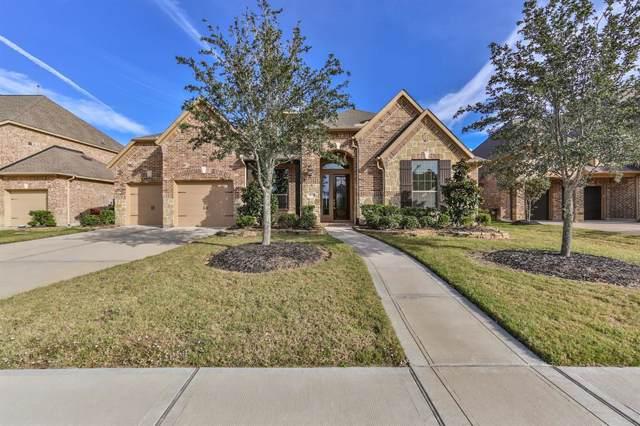 11706 Saporito Way, Richmond, TX 77406 (MLS #62977131) :: Texas Home Shop Realty