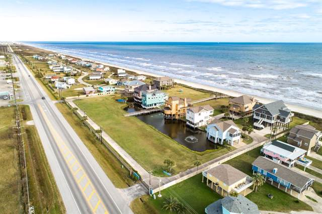 24 Blue Heron Circle, Jamaica Beach, TX 77554 (MLS #62977213) :: Ellison Real Estate Team