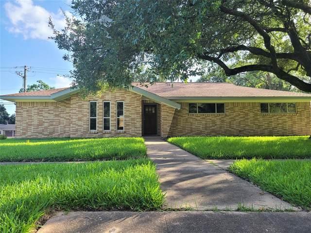 8003 Triola Lane, Houston, TX 77036 (MLS #62979417) :: The Bly Team