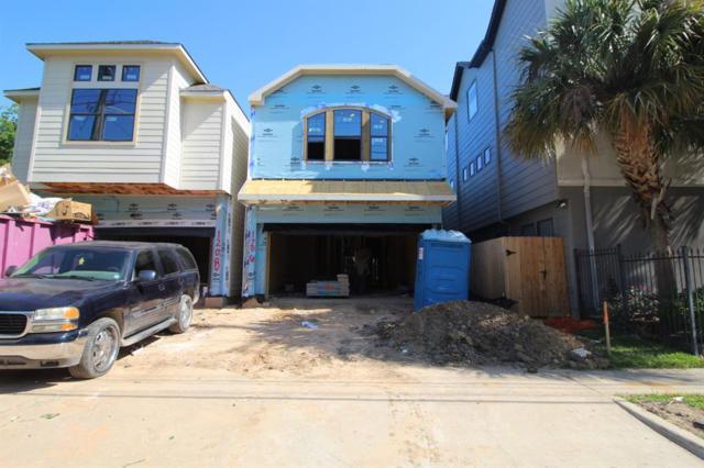 1206 Peden Street, Houston, TX 77006 (MLS #62980743) :: Glenn Allen Properties
