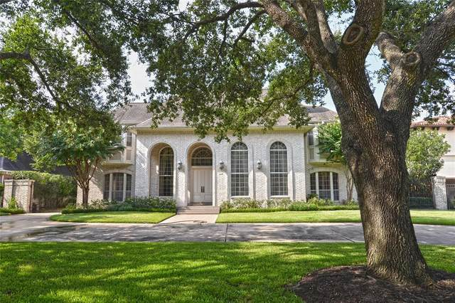 5318 Valerie Street, Bellaire, TX 77401 (MLS #62981339) :: The Home Branch