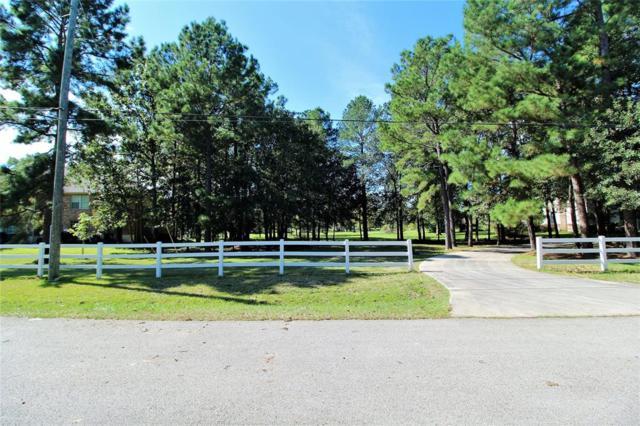 11827 Water Oak Drive Drive, Magnolia, TX 77354 (MLS #6298356) :: Texas Home Shop Realty
