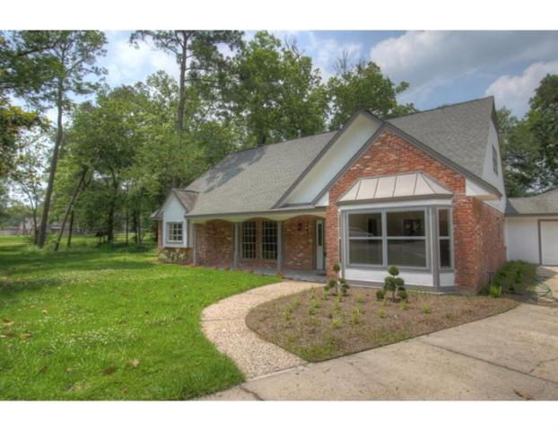 543 Roanoke Drive, Conroe, TX 77302 (MLS #62987858) :: Giorgi Real Estate Group