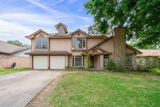 4307 Spinks Creek Lane, Spring, TX 77388 (MLS #62992842) :: The Heyl Group at Keller Williams