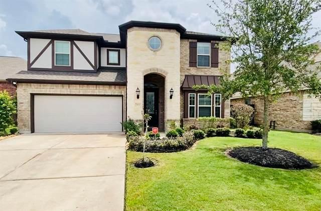 915 Smokethorn Trail, Richmond, TX 77406 (MLS #62997836) :: Lerner Realty Solutions