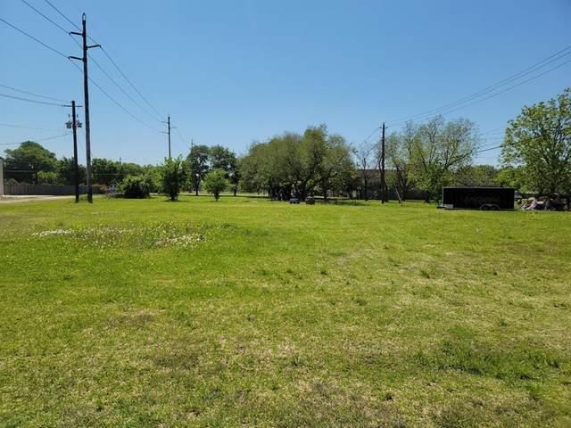 00 E Main Street, La Porte, TX 77571 (MLS #63001184) :: Michele Harmon Team