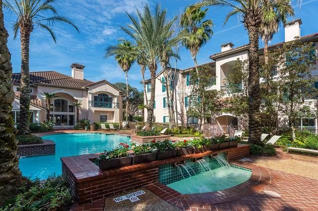5151 Edloe Street #8108, Houston, TX 77005 (MLS #63005180) :: Homemax Properties