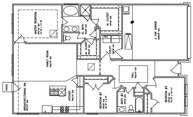 19823 Rojo Rock Lane, Cypress, TX 77433 (MLS #63005939) :: Team Parodi at Realty Associates
