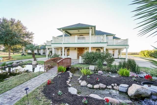 10111 Hidden Lake Lane, Richmond, TX 77406 (MLS #63006432) :: The Heyl Group at Keller Williams
