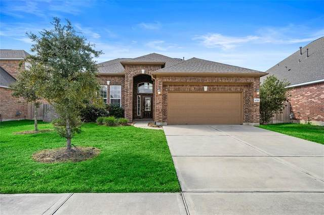 16319 Denise Terrace Drive, Hockley, TX 77447 (MLS #63008026) :: The Andrea Curran Team powered by Styled Real Estate